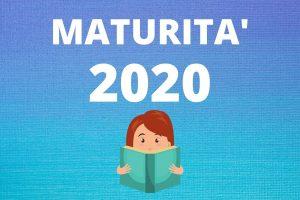 news maturità 2020